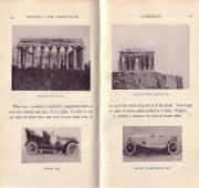 دو لوکوربوزیه؛ از باستان شناسی اینده تا باستان شناسی خود، از پرومِتِـئوس تا اورفئوس