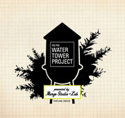 Water Tower Project / PDX