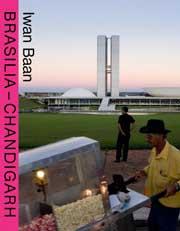 کتابخانه اتووود ـ زندگی با مدرنتیته: برازیلیا و چاندیگار ـ ایوان بان