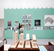 پیوند با معماری پیش از مدرنیسم؛دو سالانه ونیز