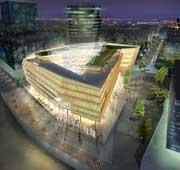 یونیلِوِرهاس ، هامبورگ-آلمان، برندۀ جشنواره جهانی معماری 2009