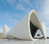 تراشه های کانسپچوال ـ زاها حدید، بازخوانی انتقادی مدرنیته در معماری و انتزاعی گرایی رادیکال
