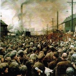 شهرسازی شوروی در نخستین سال های پس از انقلاب ـ بخش اول