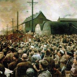 شهرسازی شوروی در نخستین سال های پس از انقلاب ـ بخش دوم