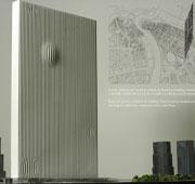 برج رنسانس اُ ام اِی دردبی؛ یوتپیای عمودی