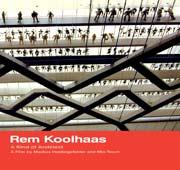 تراشه های کانسپچوال ـ رم کولهاوس؛ معماری در قامت سبک