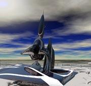 آسمانخراش - کوی عمودی