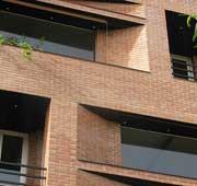 ساختمان شماره 93 تهرانپارس